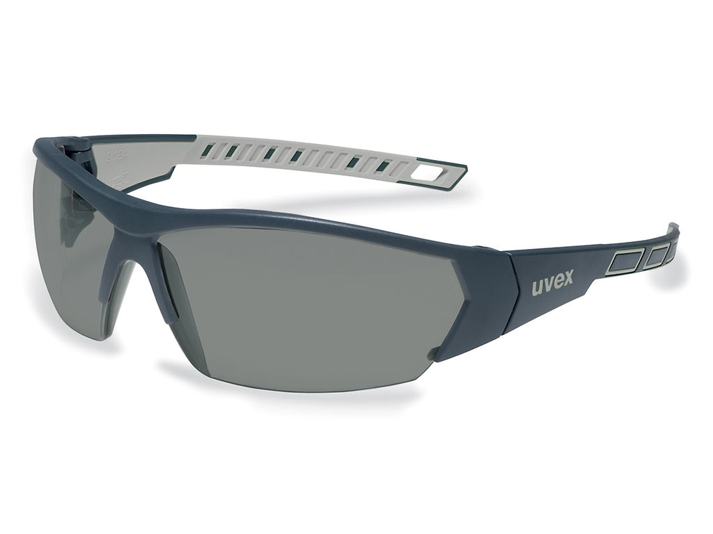 a0f78e9372c1ae 99AFS990 - LUNETTES UVEX I WORKS SV EXC GRIS ANT - AFS