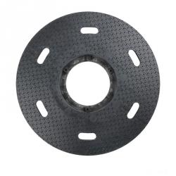 Plateau porte pad picots C43/F43 diamètre 406mm