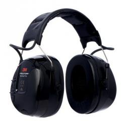 WorkTunes Pro FM Radio, serre-tête, noir