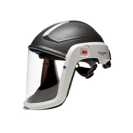 Casque de protection respiratoire 3M Versaflo M-306 avec joint facial confort