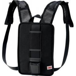 Harnais dorsal 3M Versaflo pour systèmes respiratoires