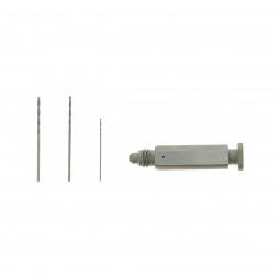 Chambre de mélange jet rond AR2929 (0.70 mm)
