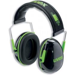 Casque anti-bruit UVEX K1, SNR 28dB