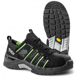 Chaussures de sécurité basses à lacets JALAS 9915 Exalter S1P SRC HRO