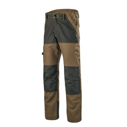 Pantalon renforcé CRAFT WORKER 9050