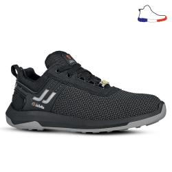 Chaussures de sécurité basses JALLATTE Jaldido ESD S3 CI SRC