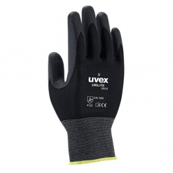 Gants de protection risques mécaniques UVEX Unilite 6605