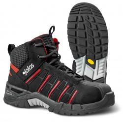 Chaussures de sécurité montantes à lacets JALAS 9975 Exalter S3 SRC HRO