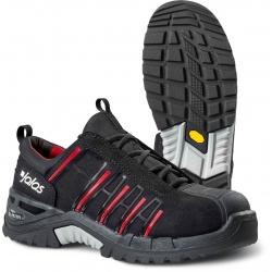 Chaussures de sécurité basses à lacets JALAS 9955 Exalter S3 SRC HRO