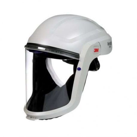 Coiffe rigide 3M Versaflo M-206 avec joint facial confort
