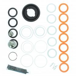 Kit de réparation complet UHMWPE/PTFE pour bas de pompe Xtreme 145 cc