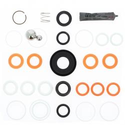Kit de réparation complet UHMWPE/PTFE pour bas de pompe Xtreme 90cc