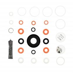 Kit de réparation complet UHMWPE/PTFE pour bas de pompe Xtreme 36cc
