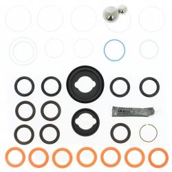 Kit de réparation complet UHMWPE/cuir pour bas de pompe Xtreme 145cc