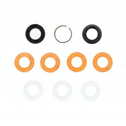 Kit de joints de presse étoupe UHMWPE/PTFE pour bas de pompe Xtreme 72cc