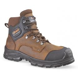 Chaussures de sécurité montantes JALLATTE Jalfir S3 CI AN SRC