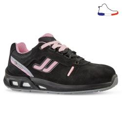 Chaussures de sécurité basses JALLATTE Noa ESD S3 CI SRC