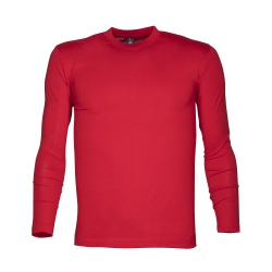 Tee-shirt manches longues CUBA 100% coton 160 g/m²