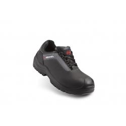 Chaussures de sécurité HECKEL Suxxeed Offroad Black inox S3 LOW