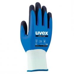 Gants de manutention UVEX Unilite 7710F (x10 paires)