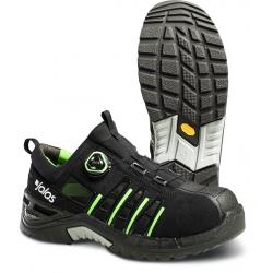 Chaussures de sécurité basses JALAS Exalter 9925 S1P